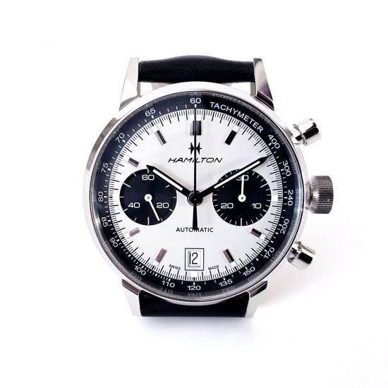 Hamilton American Classic Intra-Matic, Automatik Chronograph